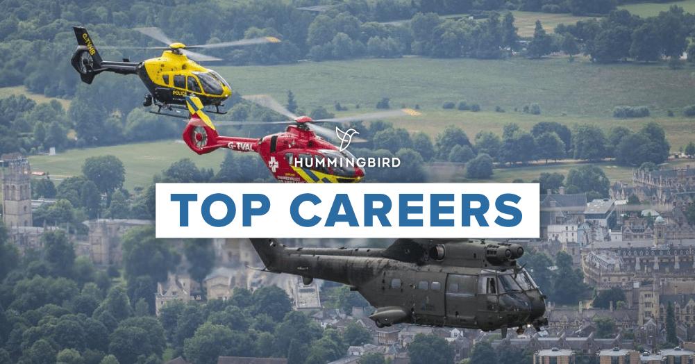 top-careers